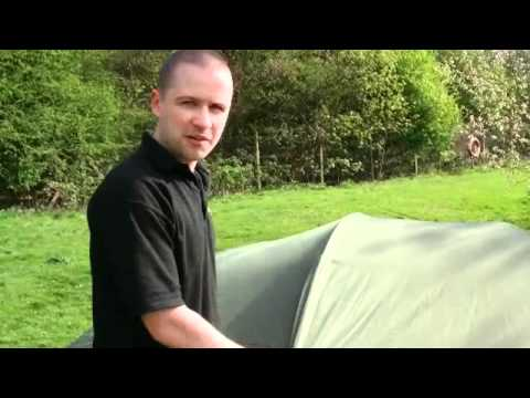 Angling Intelligence Traditional Brolly | Carp Fishing Tackle Review