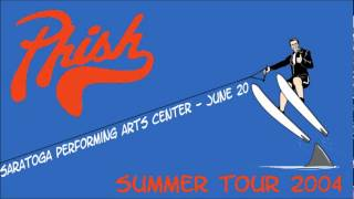 2004.06.20 - Saratoga Performing Arts Center