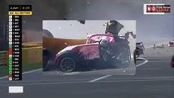 RIP Antoine Hubbert Fatal Accident  |  Crash Explained  | Formula 2