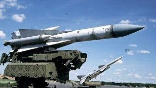 2014 Russian Missile Defense Systems - S-400/S-500 Tor Buk M2 [HD]