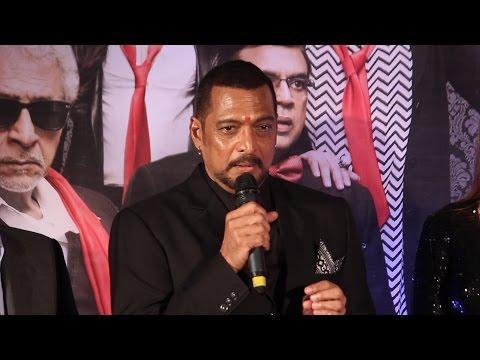 Nana Patekar Speech   Welcome Back Trailer Launch   Hilarious   Must Watch