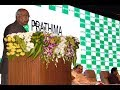 President Kovind inaugurates Centre of Excellence at Prathima Institute of Medical Sciences