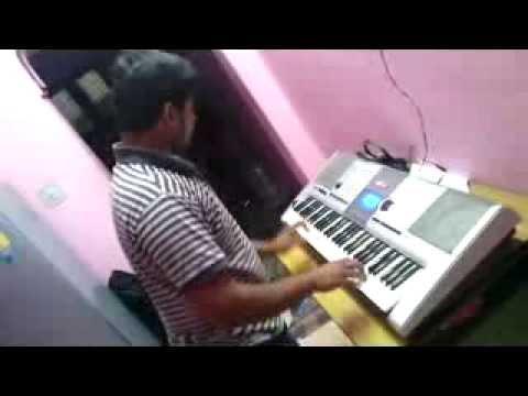 Thendralae thendralae song form kadhal desam