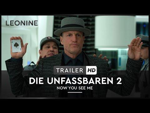 DIE UNFASSBAREN 2 | Trailer | Deutsch