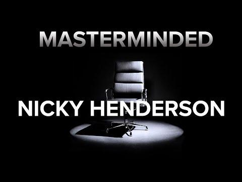 Masterminded: Nicky Henderson