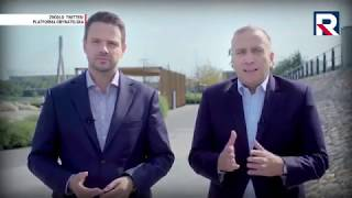 Telewizja Republika - PREZYDENT  WYRWANY Z KONTEKSTU