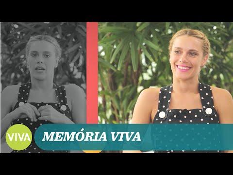 MEMORIA VIVA - CAROLINA DIECKMANN