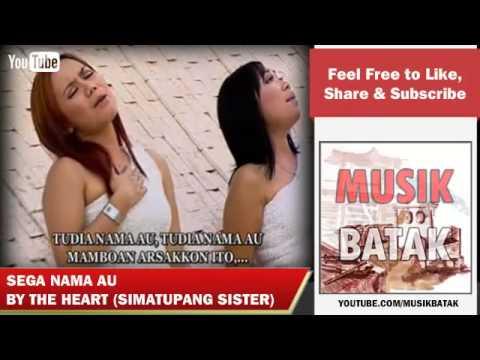 Lagu Batak - The Heart - Sega Nama Au
