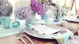 SA WEDDINGS | WATER COLOUR MAGIC STYLED SHOOT
