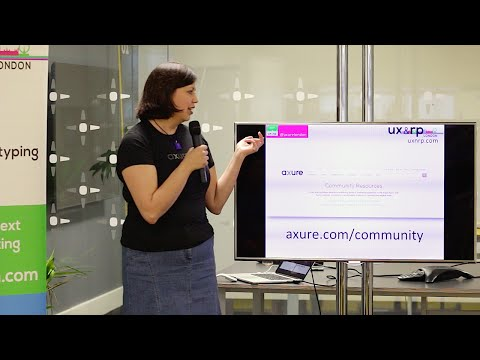 Introduction to Axure's Dynamic Panels