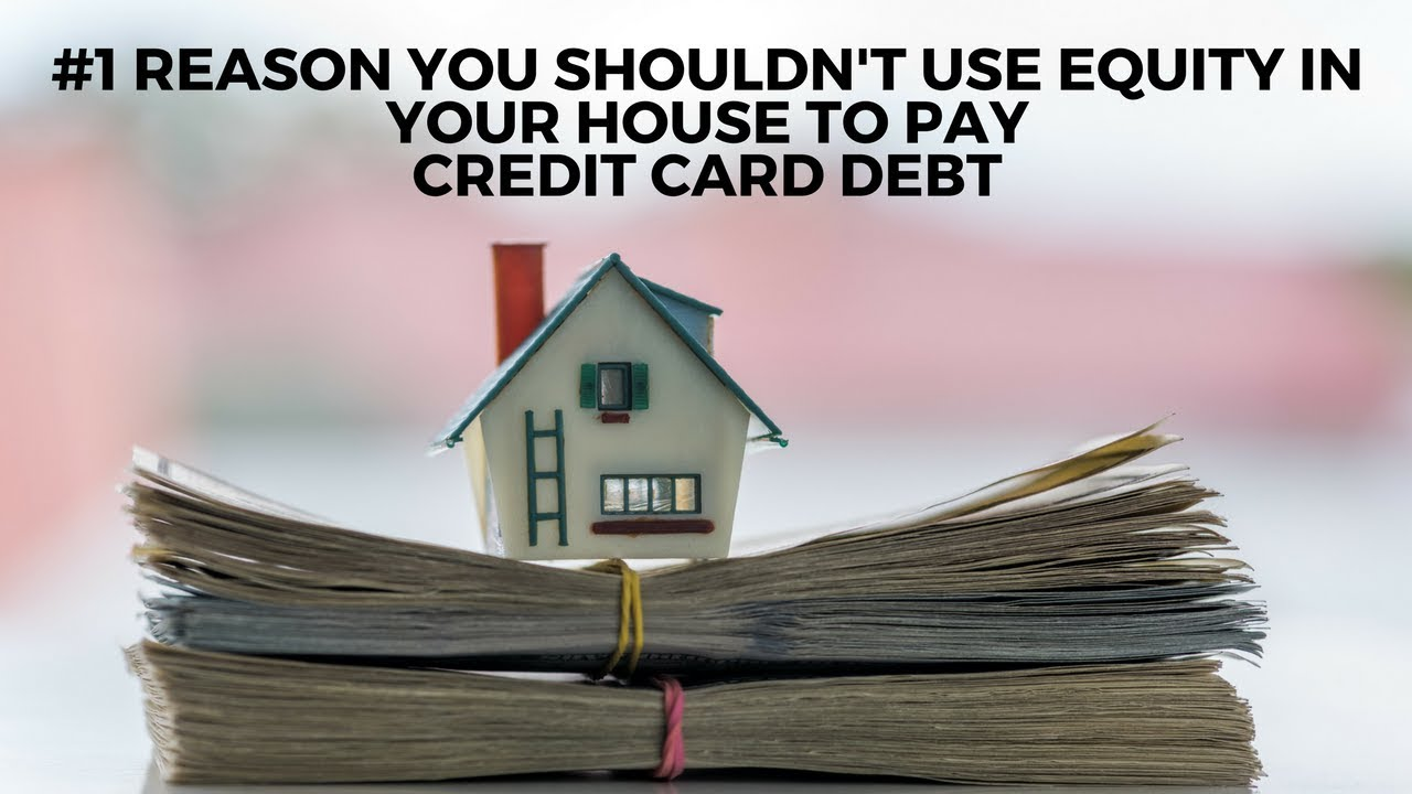 Dave Ramsey\'s Debt Myths - Should You Pull Money Out of Your House ...