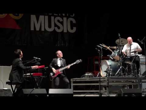 Tortured Soul - Special Lady - Live Tornoto Beaches Jazz Festival 2016