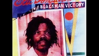 Eric Donaldson   -   Blackman Victory   -   album completo