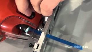 Electric Fretsaw Omax10208
