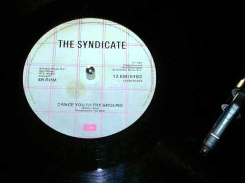 """Résultat de recherche d'images pour """"The Syndicate - Dance You To The Ground.mp3-"""""""