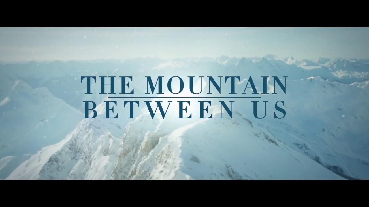 Download The Mountain Between Us I TV Spot 1 I In Cinemas 20 October 2017