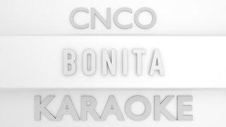 Baixar Cnco - Bonita (Karaoke)