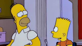 The Simpsons: Homer Goes to Space thumbnail