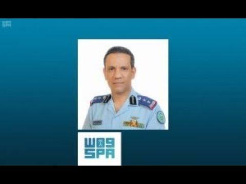 """الدفاع الجوي السعودي يعترض """"أهدافا معادية"""" بجدة والطائف  - نشر قبل 40 دقيقة"""