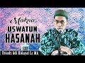 Ilmu Qiro'atiy  Makna Uswatun Hasanah | Ustadz Adi Hidayat Lc Ma