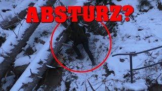 Harzer Hexenstieg: Operation Sibirische Kälte | Teil 2 von 5