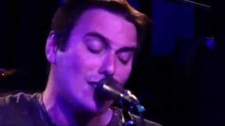 Breaking Benjamin - Had Enough (live acoustic)