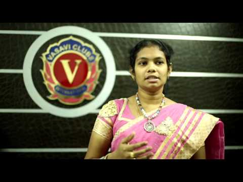 About  Vasavi Clubs