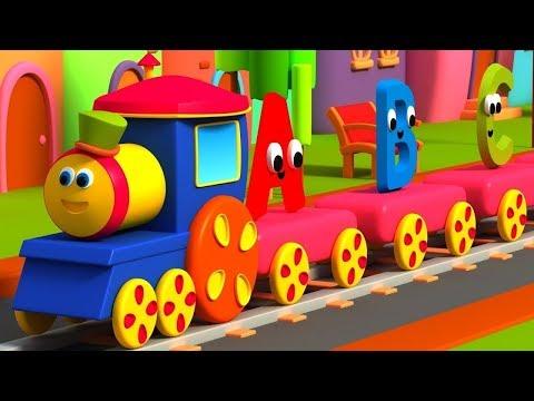 Nursery Rhymes & Songs for Babies | Cartoon Videos for Children