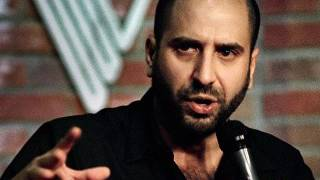 WTF with Marc Maron - Dave Attell Interview