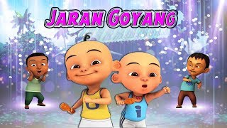 Video Upin Ipin Bernyanyi Jaran Goyang Reggae Ska Remix Suara Emas Terbaru download MP3, 3GP, MP4, WEBM, AVI, FLV September 2018