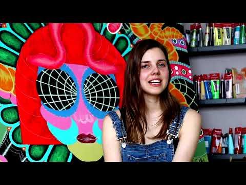 MORE about Latvian ARTIST Elina Sanda Zake