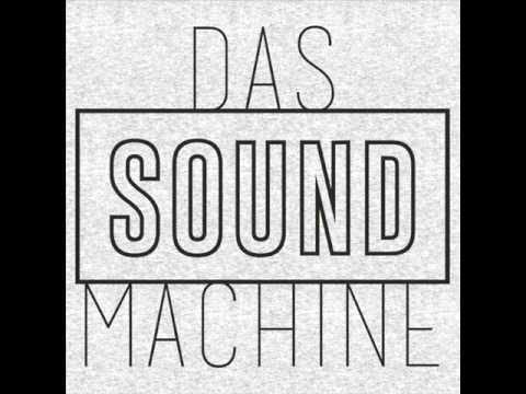 das sound machine world chionship