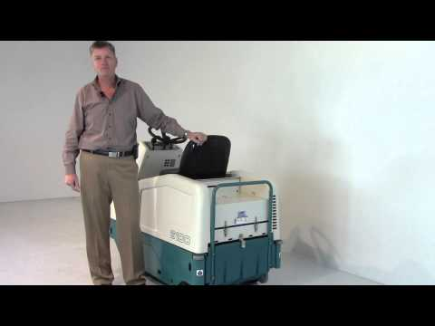 Tennant 6100 Rebuild: What To Look For When Purchasing Used Industrial Cleaning Equipment Online