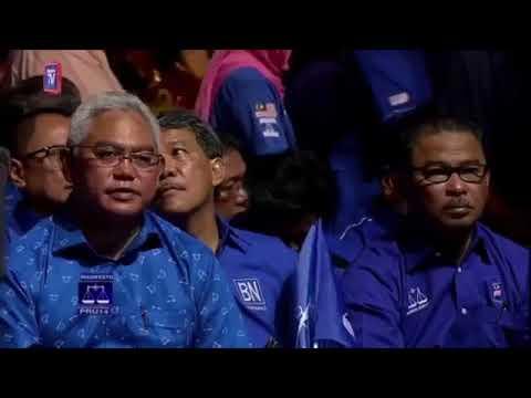 Aku janji Barisan Nasional Terengganu