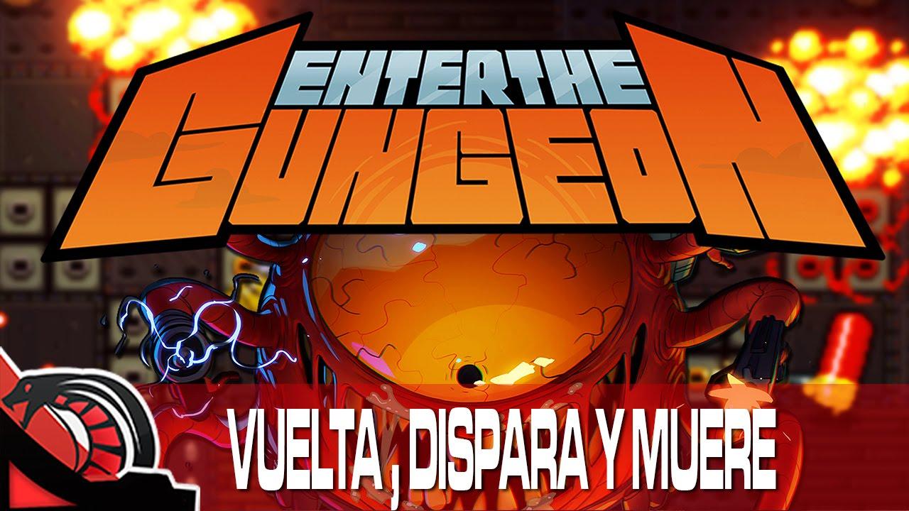 Enter The Gungeon G2a