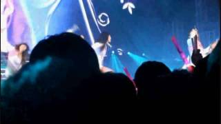 [Fancam] 091220 SNSD The 1st Asia Tour Concert (Seoul) - 다시 만난 세계 (Into The New World) - Stafaband
