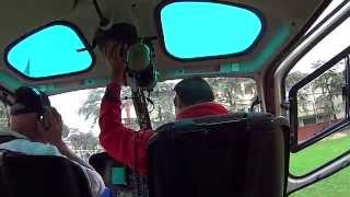 Volo con Eurocopter AS350 Écureuil Sound and Take