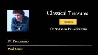 Ludwig van Beethoven - IV. Prestissimo