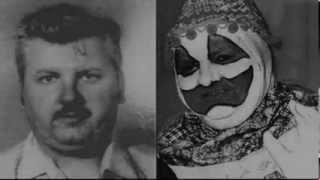 los psicopatas mas enfermos de la historia: John Wayne Gacy (El payaso asesino)