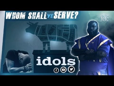 IUIC: Who Shall Ye Serve, Life Or Death?