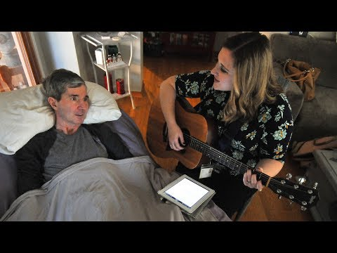 Awakening Glynne: The miracle of music therapy