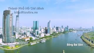 Video MÙA XUÂN TRÊN THÀNH PHỐ HỒ CHÍ MINH (Remix) . Cảnh đẹp SÀI GÒN. download MP3, 3GP, MP4, WEBM, AVI, FLV Oktober 2018