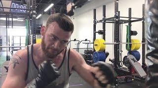 Daniel: Sports Injury Success Story from Iowa Family Chiropractic