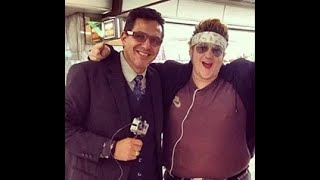 JVLOGGER Tkyosam Gimmeaflakeman BEFORE THE DRAMA
