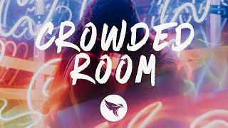 Download lagu Selena Gomez Crowded Room ft 6LACK