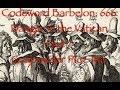 Codeword Barbelon: 666 Danger in the Vatican- Part 7 The Gunpowder Plot (2)