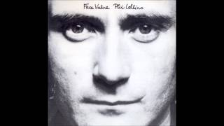 Phil Collins ~ Tomorrow Never Knows ~ Face Value [12]