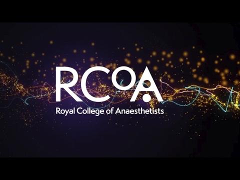 RCoA Final FRCA Written Examination
