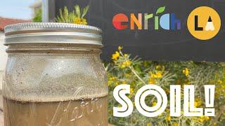 Lesson 1: Soil