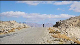 YOLO TOUR: Tadjikistan, l'aventure du Pamir